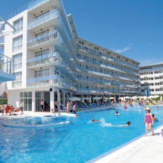 Hotel SPLASHWORLD Aqua Nevis