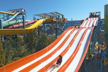 SPLASHWORLD Aqua Nevis par Vol