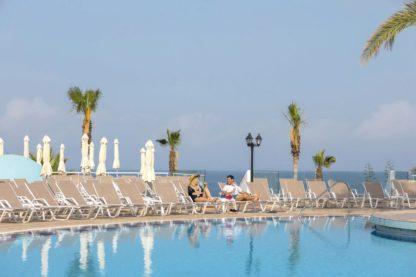 SPLASHWORLD Leonardo Laura Beach & Splash Resort à EUR