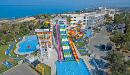 SPLASHWORLD Leonardo Laura Beach & Splash Resort - TUI Dernières Minutes