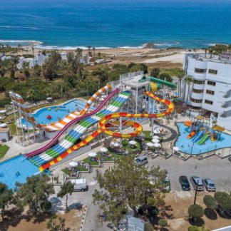 Hotel SPLASHWORLD Leonardo Laura Beach & Splash Resort