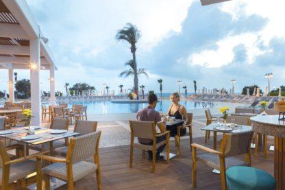 SPLASHWORLD Leonardo Laura Beach & Splash Resort à