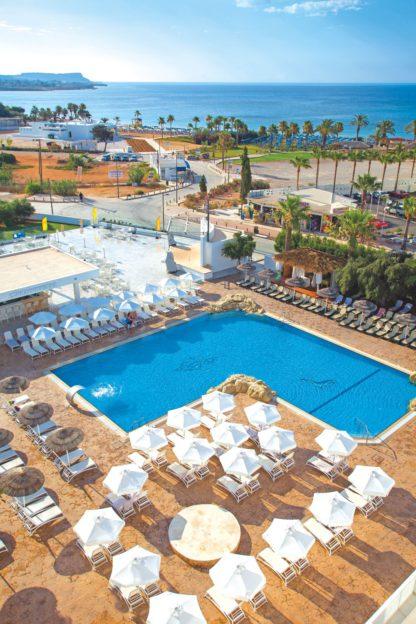 SUNEOCLUB Atlantica Sancta Napa Hotel à