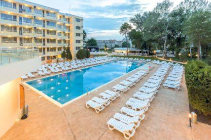 Hotel SUNEOCLUB Garden Nevis