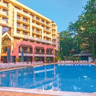 Hotel SUNEOCLUB Odessos