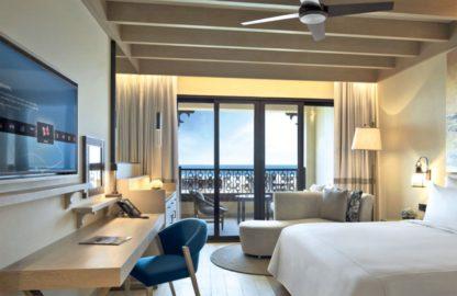 Saadiyat Rotana Resort & Villas à Dubai/Abu Dhabi