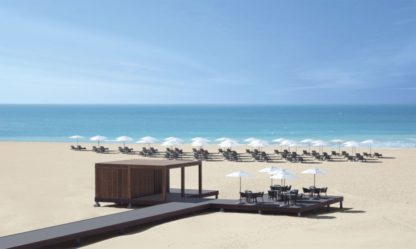 Saadiyat Rotana Resort & Villas - TUI Dernières Minutes