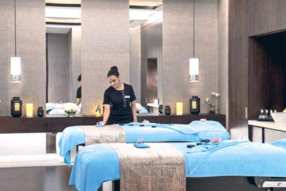 Saadiyat Rotana Resort & Villas à