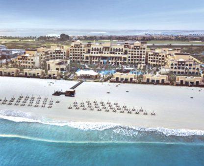 Saadiyat Rotana Resort & Villas par Vol