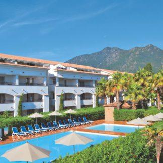 Hotel Sognu di Rena