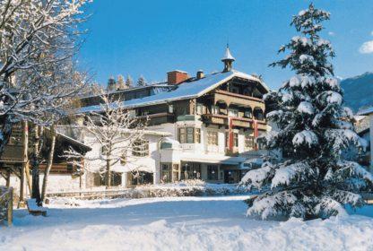 Hotel Sporthotel Igls