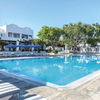Hotel TIME TO SMILE Aliathon Aegean