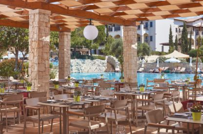 TUI SENSATORI Resort Atlantica Aphrodite Hills à EUR