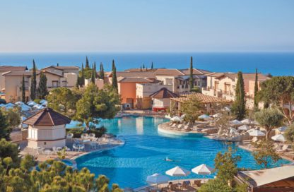 Hotel TUI SENSATORI Resort Atlantica Aphrodite Hills