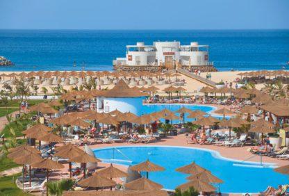 TUI SENSIMAR Cabo Verde Resort & Spa à EUR