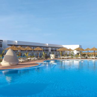 Hotel TUI SENSIMAR Cabo Verde Resort & Spa