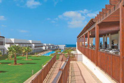 TUI SENSIMAR Cabo Verde Resort & Spa à