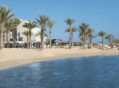 TUI SENSIMAR Pioneer Beach Hotel à EUR