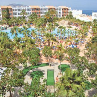 Hotel Vera Playa Club