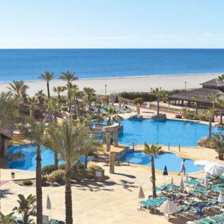 Hotel Zimbali Playa Spa